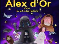 Award Alex d'or