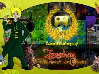 Award Gameplay d'or