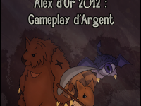 Award Gameplay d'argent