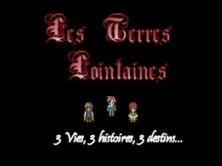 Les Terres Lointaines (2006)