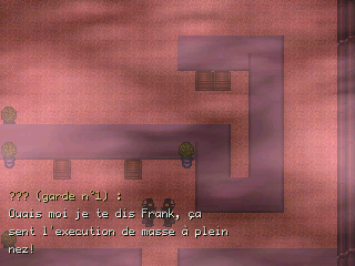 Screenshot de Ground 0 (2006)