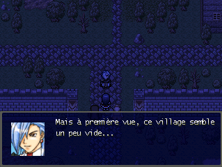 Screenshot de Fire Knight Legend: Anthologie (Démo) (2009)