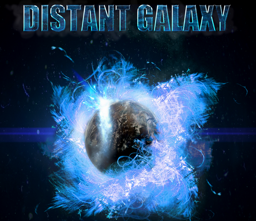 Distant Galaxy