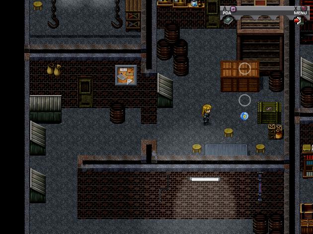 RPG MAKER XP Sentinelles la quête du temps 1020_Delta_Sentine4