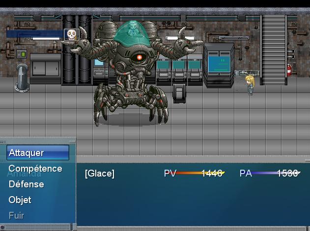 RPG MAKER XP Sentinelles la quête du temps 1020_Delta_Sentine6