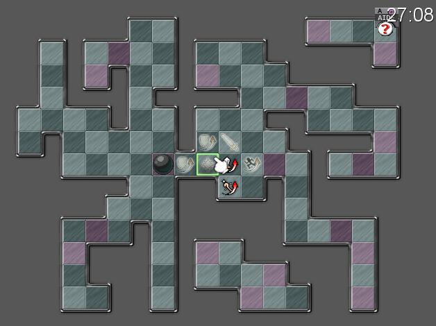 RPG MAKER XP Sentinelles la quête du temps 1020_Delta_Sentine8